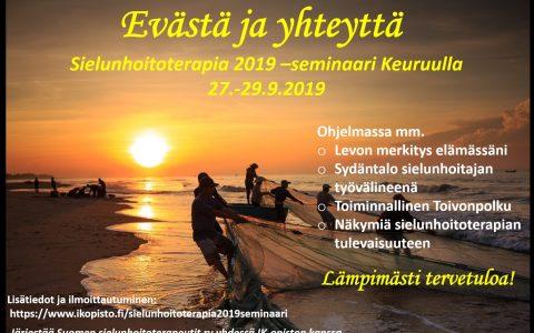 Seminaari 2019